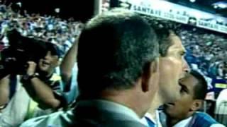Gol do Evando na vitória sobre o Brasiliense por 1 a 0.Gol do acesso à série A de 2009!!