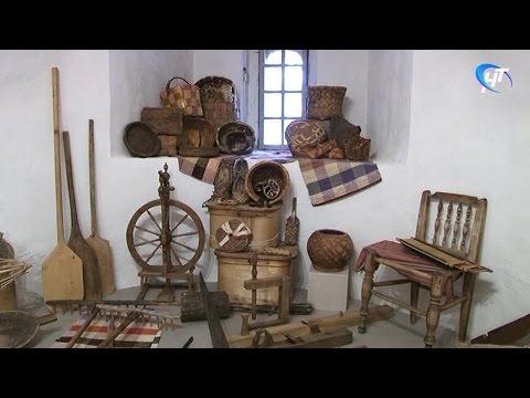 В церкви Жен Мироносиц открылась интерактивная этнографическая выставка