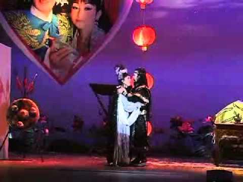 Hạng Võ biệt Ngu Cơ - Vũ Linh,Thanh Thanh Tâm