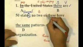 ติวภาษาอังกฤษ สอบเข้ามหาวิทยาลัย