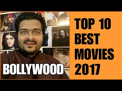 Top 10 Best Movies of 2017   Bollywood