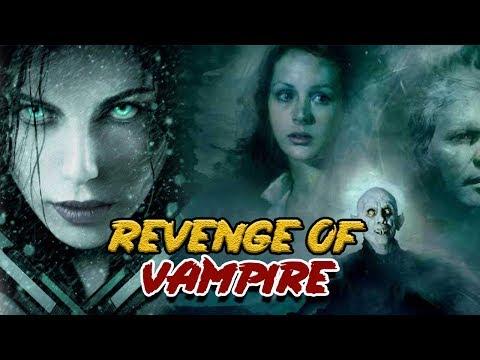 BANGKOK VAMPIRE 6 (2020)   Hollywood Movies In Hindi Dubbed Full Action HD   Horror Movies EP.6