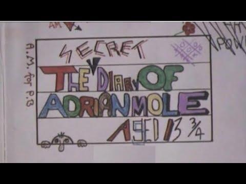 The Secret Diary of Adrian Mole   Episode 1