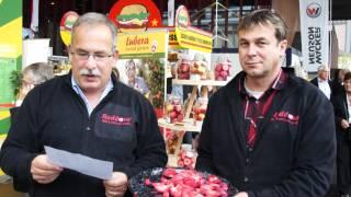 #520 OLMA 2011 - Ode an den Apfel