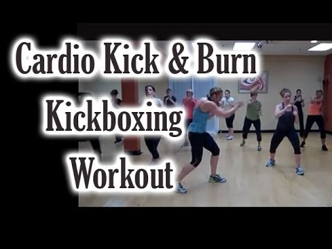 kickboxing - Receive weekly workouts & awesome fit-body & healthy food tips sent to your inbox by subscribing at http://realfit.tv/# Kickboxing can be one of the fastest ...