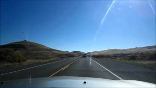 Coalinga (CA) United States  city pictures gallery : Drive into Coalinga, Ca