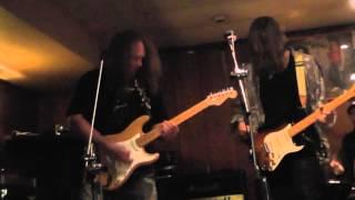Video Starý psi+Jirka Lang-Merlin 2014-Purple haze