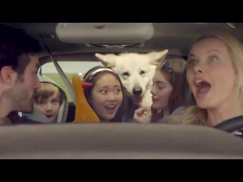 Citroën C4 Picasso : une nouvelle invitation au voyage !