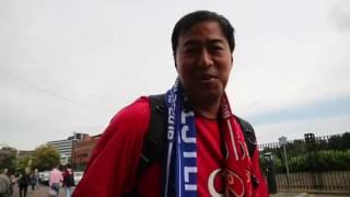 Video Vlog #MIKIR: Match Day, ManUtd vs Leicester MP3, 3GP, MP4, WEBM, AVI, FLV Februari 2018