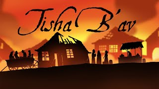 What is Tisha B'av?