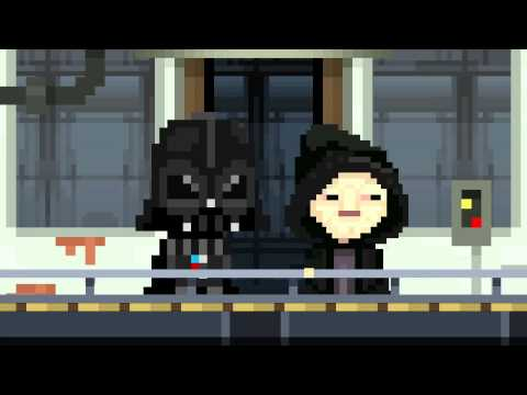 Video of Star Wars: Tiny Death Star