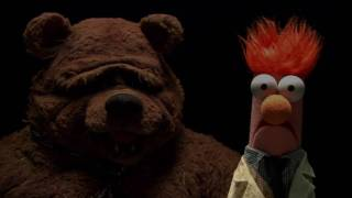 Bohemian Rhapsody | Commentary with Kermit the Frog & Gonzo | Muppet Music Video | The Muppets