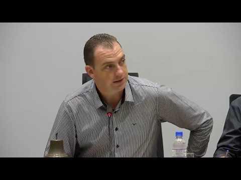 30ª Reunião Ordinária - 11/09/2017