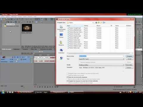comment ouvrir un fichier ogv