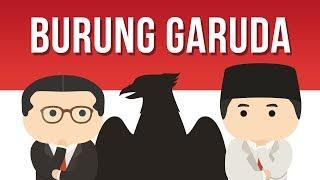 Download Video Siapakah Garuda Yang Ada di Lambang Negara Indonesia? MP3 3GP MP4