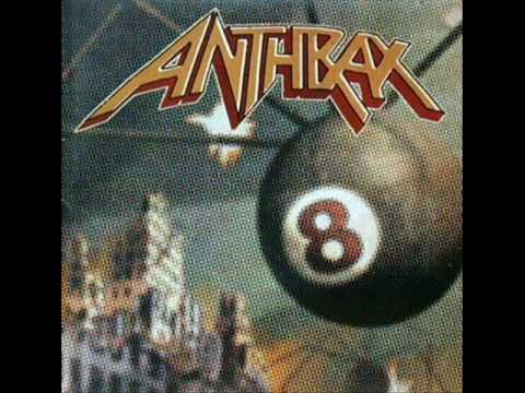 Tekst piosenki Anthrax - Inside out po polsku