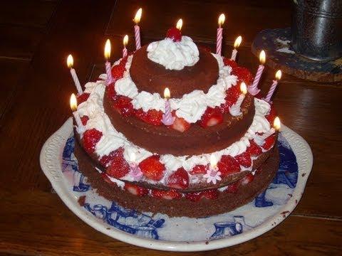 Elsword [Ryulink] - (Spécial) - Le gâteau d'anniversaire