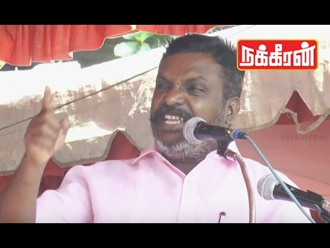 Thiruma-Speech--Only-Tamilians-have-the-Guts-to-Fight-against-HINDUTVA