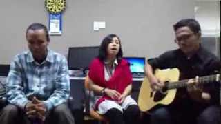 Could It Be by Raisa - Cover Version (The eMud) with Rap