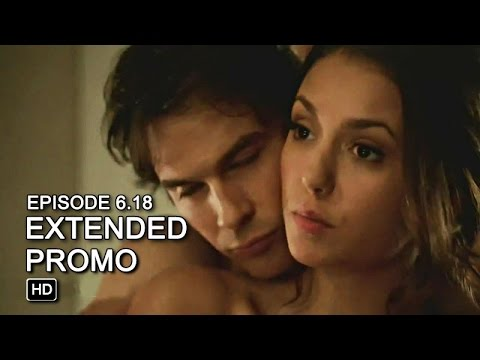 The Vampire Diaries - Episode 6.18 - I Never Could Love Like - Extended Promo