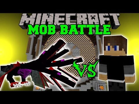 Bro - Bro Vs Queen : Who will win the mob battle?! Don't forget to subscribe for more battles and epic Minecraft content! Facebook! https://www.facebook.com/pages/PopularMMOs/327498010669475 Download...
