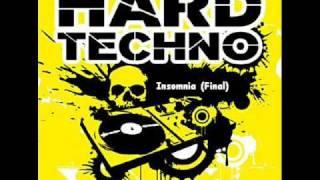 Download Lagu CoSinus - The Final HardTechno Insomnia Mp3