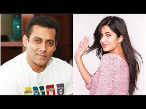 Salman Wanted A Cameo For Katrina In Tubelight |