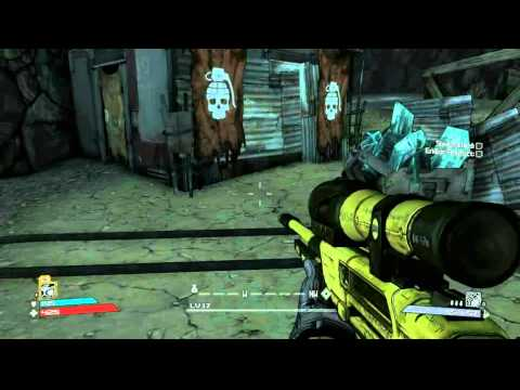 MrFilipeBino - Here is some more footage to show how Borderlands can run using a GTX 460 HAWK. Gameplay settings resolution of 1920x1080 all in game quality settings at hig...