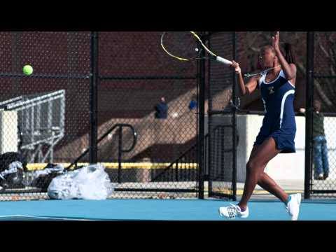 2013 Trinity Women's Tennis Season Preview