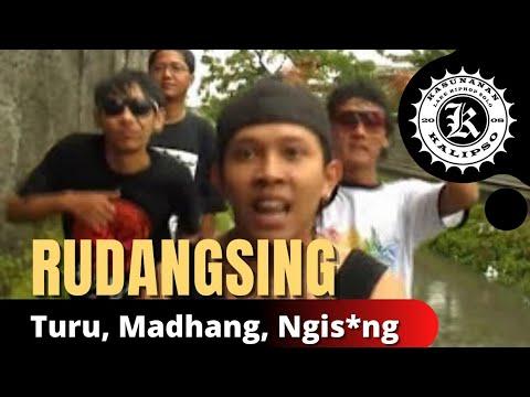 Papie Slim ft Semprong Bolong - RUDANGSING