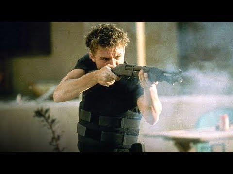 The Way of the Gun (2000)   Epic Final Shootout Scene   1080p