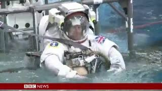 Nonton Tim Peake  Spaceman   Bbc Documentary 2016 Film Subtitle Indonesia Streaming Movie Download