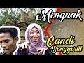 VLOG #10, Menguak Misteri Candi Supo (Songgoriti) | Kota Batu - Subtiitled