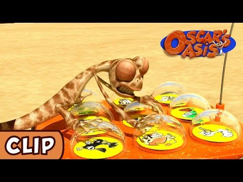 Video Oscar's Oasis - Playing Sounds | HQ | Funny Cartoons download in MP3, 3GP, MP4, WEBM, AVI, FLV January 2017
