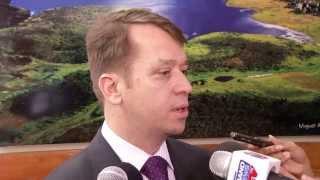 VÍDEO: Secretaria de Estado de Meio Ambiente faz balanço e indica ações prioritárias para o próximo ano
