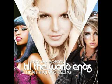 till the world ends - This sound is on