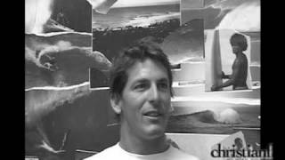 On The Couch With Andy Irons