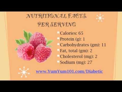 Diabetic Recipes | Raspberry Fig Newton Cookies