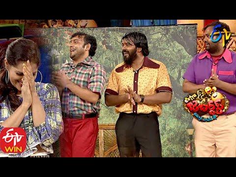 Sudigaali Sudheer Performance | Extra Jabardasth | 31st July 2020 | ETV Telugu
