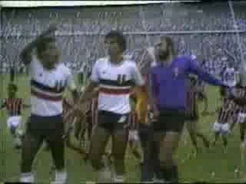 Baú do Esporte - Ricardo Rocha e Rivaldo