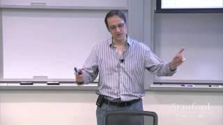 Stanford Seminar - Instruction Sets Should Be Free:  The Case for RISC-V
