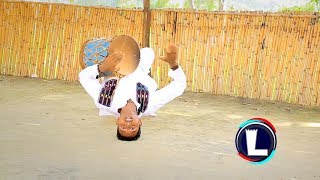Aregawi Tesfay - Lesalso  / New Ethiopian Tigrigna Music (Official Video)