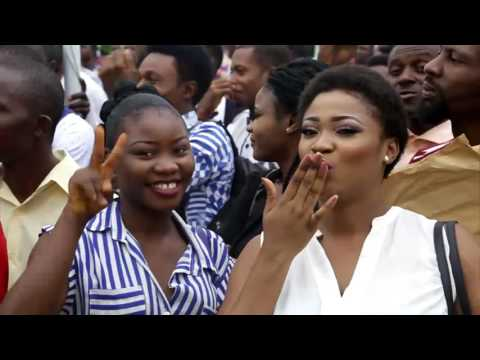 Abuja Auditions; Music and Comedy Fusion | Project Fame Season 9