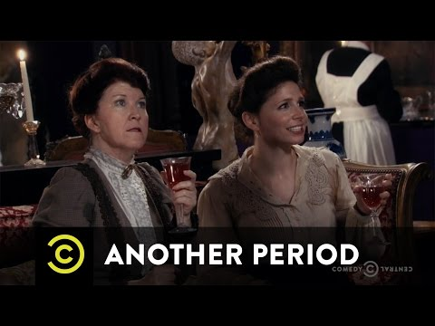 Another Period - Too Much Cocaine Wine