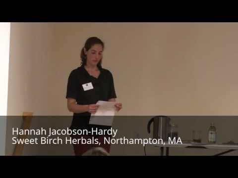 Treating Inflammation with Herbal Medicine with Hannah Jacobson-Hardy (видео)