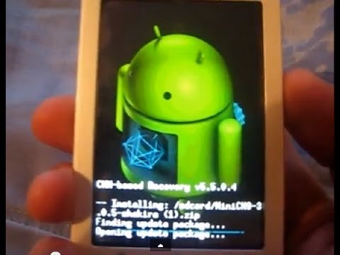 comment installer jelly bean sur xperia p