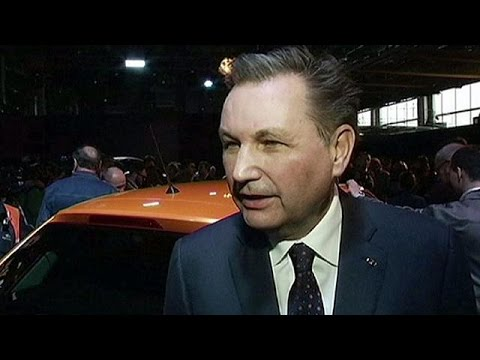 Αλλαγή φρουράς στο τιμόνι της ρωσικής Avtovaz – economy