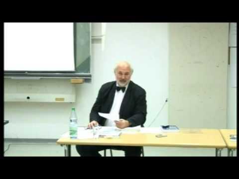 Kulturpolitik in Europa - Prof. Dr. Wolfgang Schneider  ...