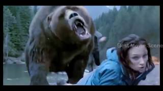 Best Movie Scene Hd  Angry Bear Fight Scene