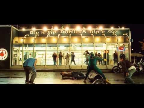Kick-Ass - Street Fight (видео)